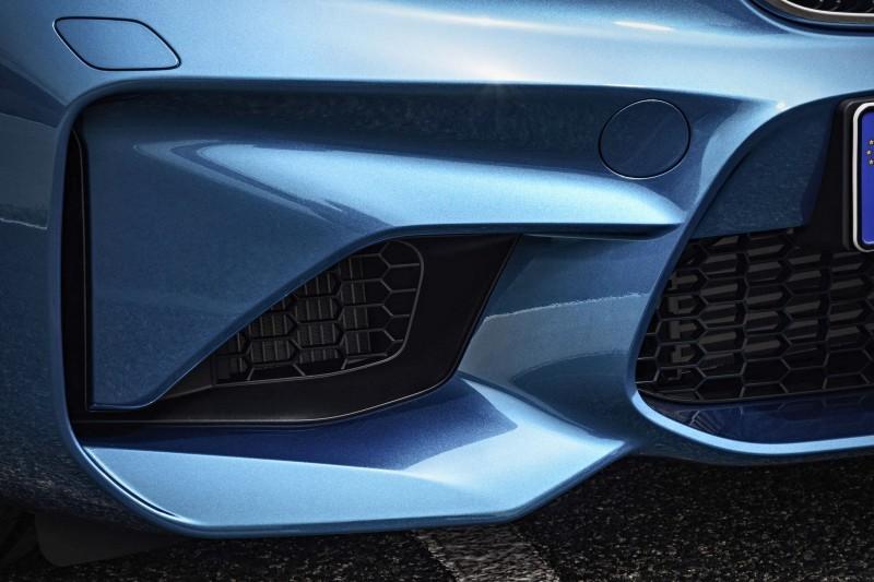 2016 BMW M2  25