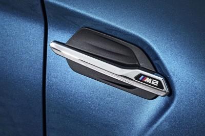 2016 BMW M2 42
