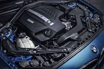 2016 BMW M2 43