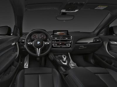 2016 BMW M2 48