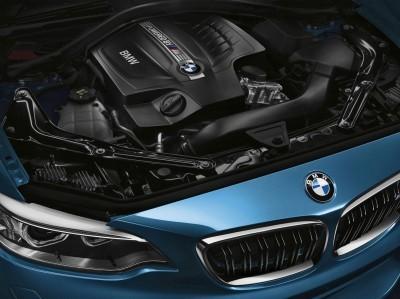 2016 BMW M2 51