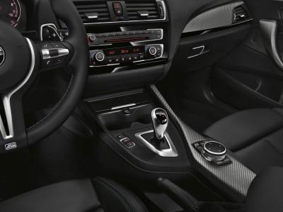 2016 BMW M2 55