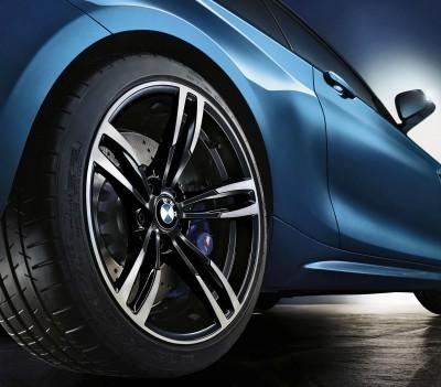 2016 BMW M2 56