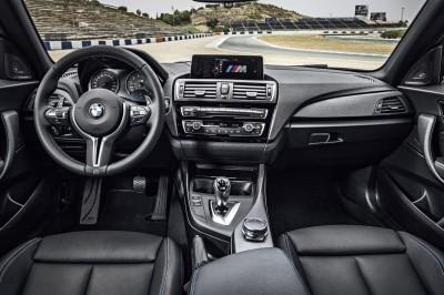 2016 BMW M2 6