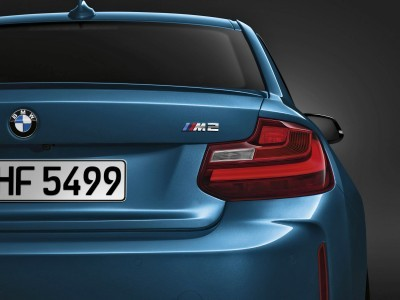 2016 BMW M2 60