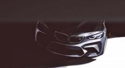 2016 BMW M2 64