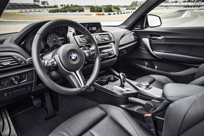 2016 BMW M2 7