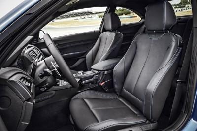 2016 BMW M2 8