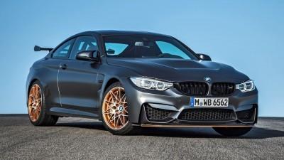 2016 BMW M4 GTS 11