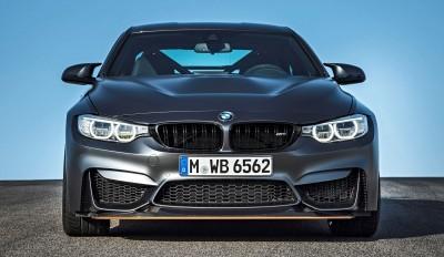 2016 BMW M4 GTS 12