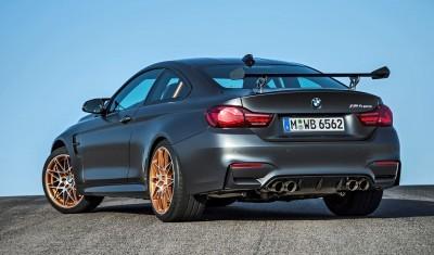 2016 BMW M4 GTS 13