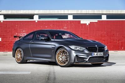 2016 BMW M4 GTS 22