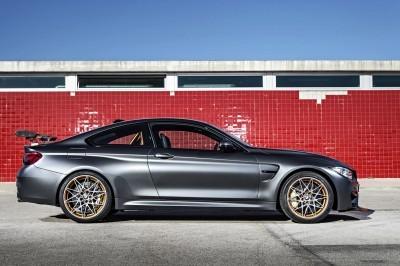2016 BMW M4 GTS 23