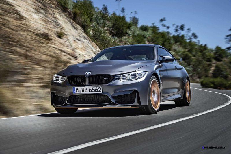 2016 BMW M4 GTS 25