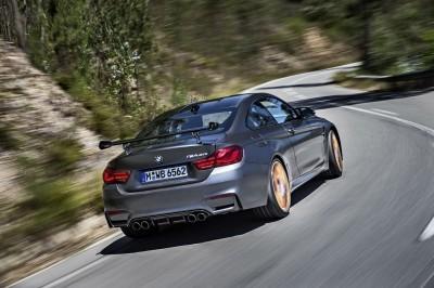 2016 BMW M4 GTS 26