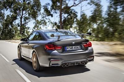2016 BMW M4 GTS 27
