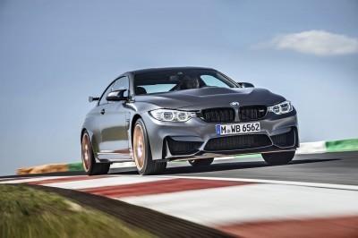 2016 BMW M4 GTS 3