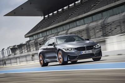 2016 BMW M4 GTS 33