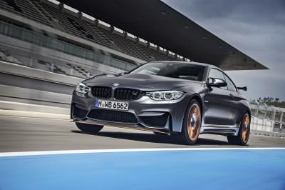 2016 BMW M4 GTS 34