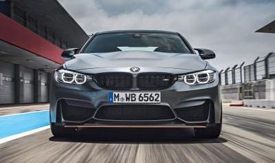 2016 BMW M4 GTS 35