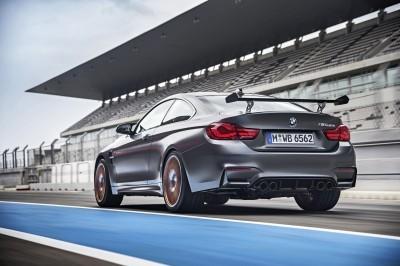 2016 BMW M4 GTS 36