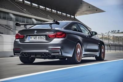 2016 BMW M4 GTS 37