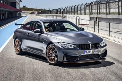 2016 BMW M4 GTS 38