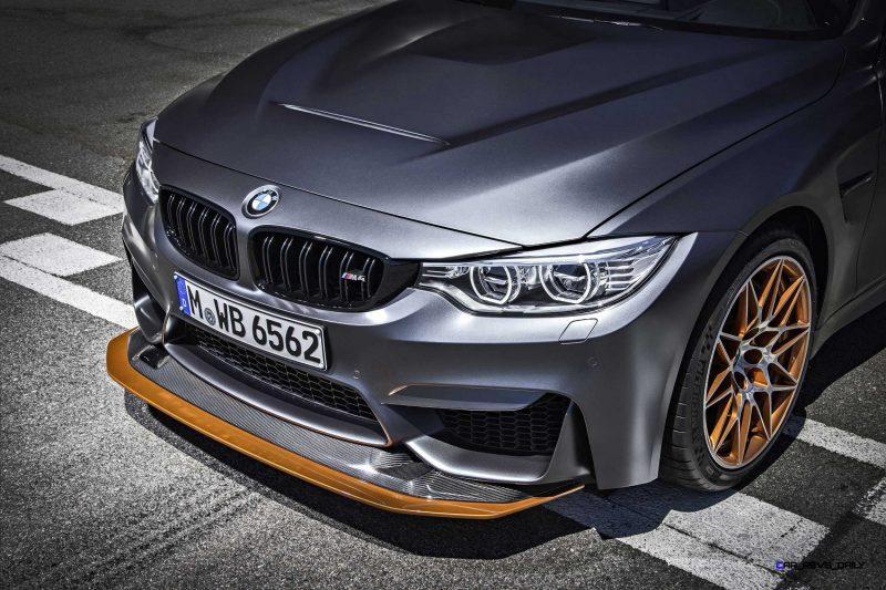 2016 BMW M4 GTS 39