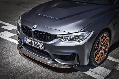 2016 BMW M4 GTS 40
