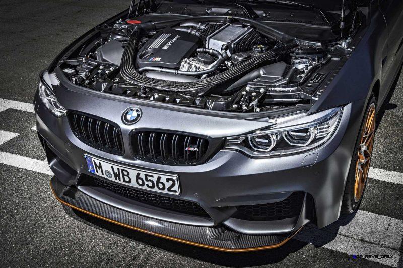 2016 BMW M4 GTS  41