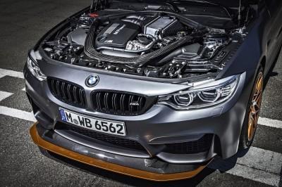 2016 BMW M4 GTS 42