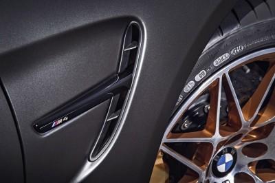 2016 BMW M4 GTS 45
