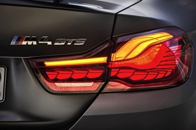 2016 BMW M4 GTS 49