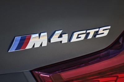 2016 BMW M4 GTS 50