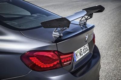 2016 BMW M4 GTS 55