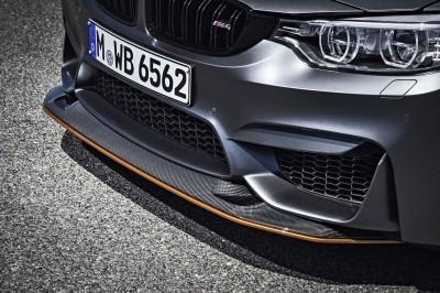 2016 BMW M4 GTS 57