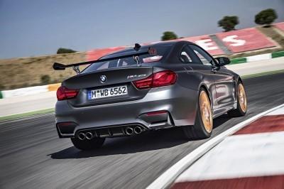 2016 BMW M4 GTS 6