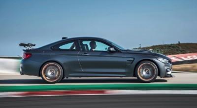 2016 BMW M4 GTS 8