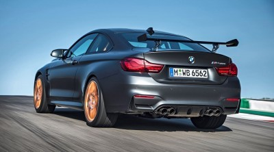 2016 BMW M4 GTS 9