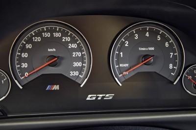 2016 BMW M4 GTS Clubsport Interior 1