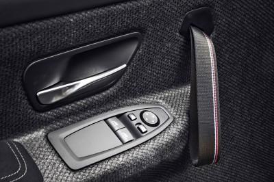 2016 BMW M4 GTS Clubsport Interior 11