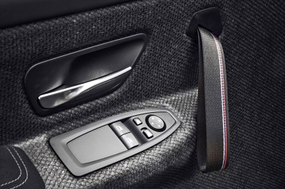 2016 BMW M4 GTS Clubsport Interior 15
