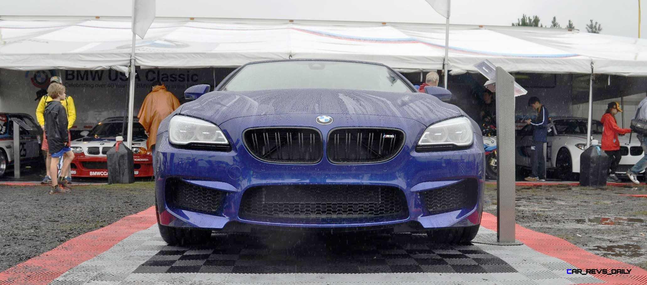 Animated Builder U2013 2016 BMW M6 ...
