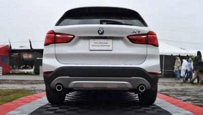 2016 BMW X1 Alpine White 12
