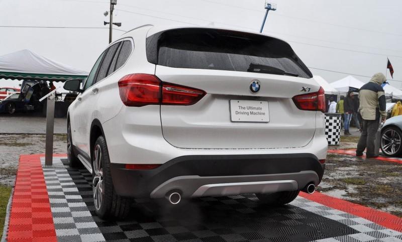 2016 BMW X1 Alpine White 14