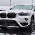 2016 BMW X1 Alpine White 3