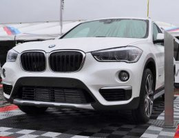 2016 BMW X1 xDrive28i Arrives in November with Pricing from $35k – Colors + Real-Life Photos