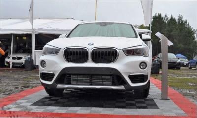 2016 BMW X1 Alpine White 4