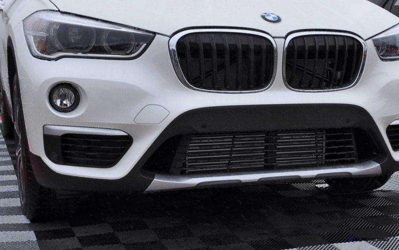 2016 BMW X1 Alpine White 7