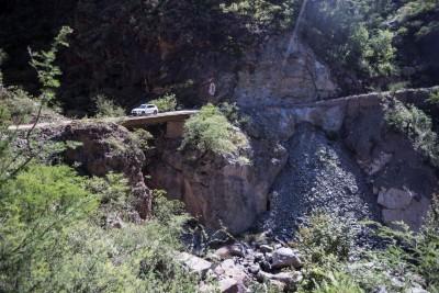 2016 BMW X1 xDrive28i Copper Canyon Mexico 53